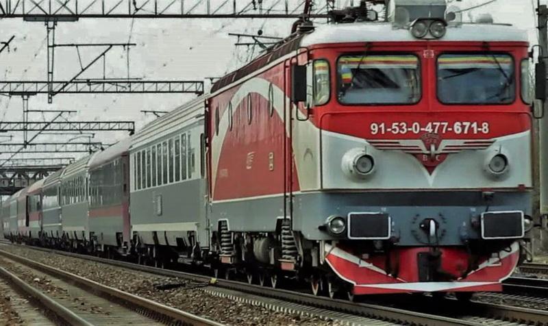 Circulația mai multor trenuri de noapte se suspendă inclusiv pe ruta Bucureşti Nord – Arad!