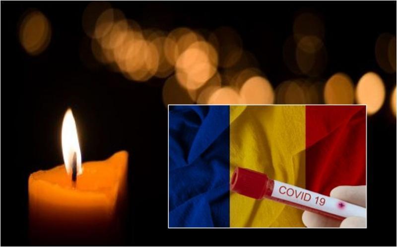 S-a înregistrat decesul cu numărul OPT în România!