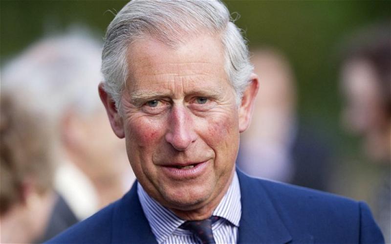 Prințul Charles, testat POZITIV la coronavirus