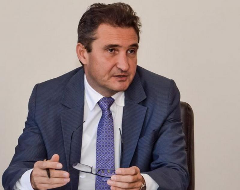 """Călin Bibarț: """"Considerăm că acum sănătatea arădenilor este de maximă prioritate!"""""""
