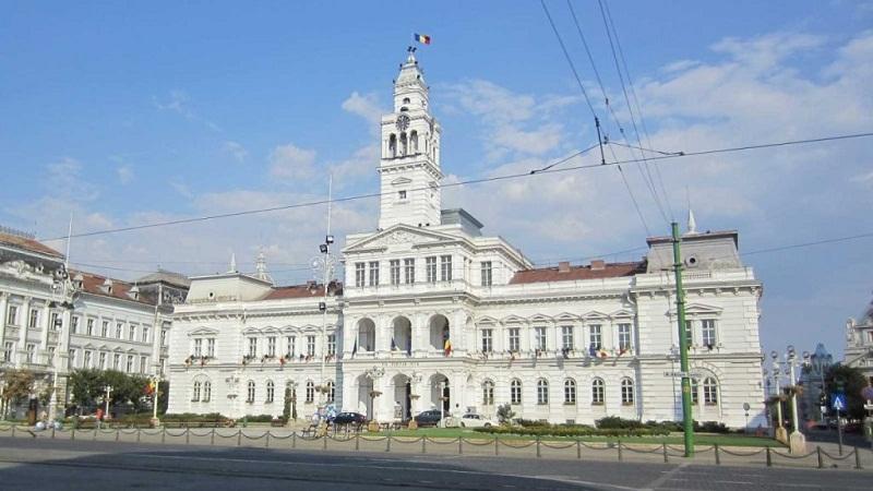 Program modificat la Relații cu Publicul la Primăria Arad