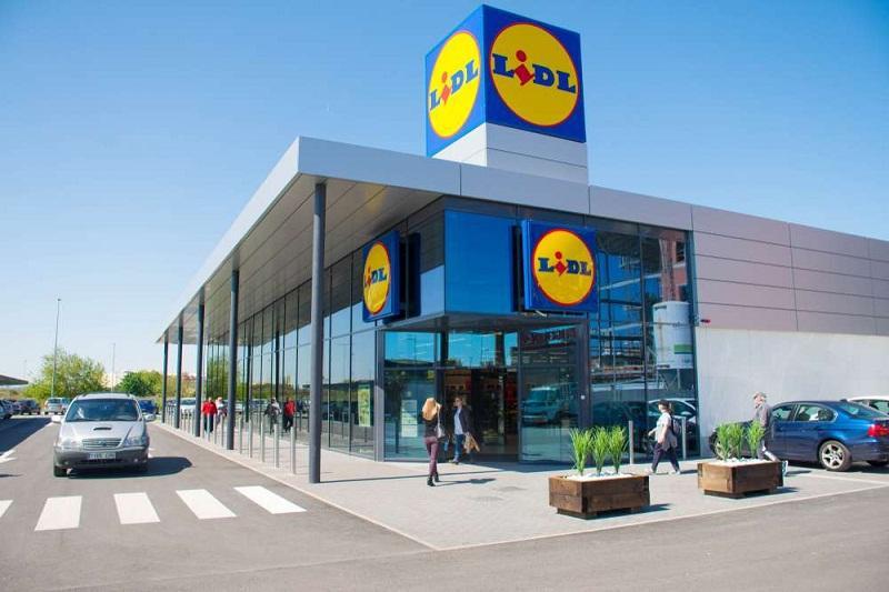 Lidl îşi modifică programul magazinelor în Arad