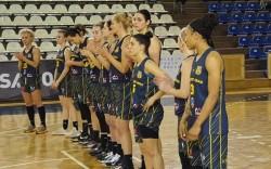 Lupta pentru locul 2 continuă: Universitatea Cluj – FCC Baschet Arad 64-76
