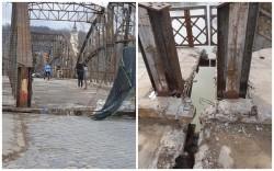 Administrația PSD pune în pericol viața oamenilor din Lipova