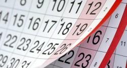 Câte zile libere vom avea de Paște și Rusalii în 2020