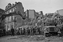 43 de ani de la cutremurul din 4 martie 1977 din București