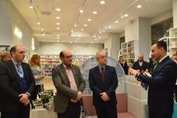 Gheorghe Falcă, și-a lansat la Cluj cel de-al doilea volum la Cluj