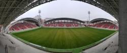 Opinie: Stadionul folosit cu nesimţire în dispute politice
