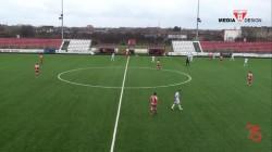 Victorie contra surorii mai mici în absența meciului oficial: UTA – UTA U19 4-2