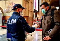 Italia a închis barurile, restaurantele și magazinele! Cine iasă pe stradă riscă închisoarea!