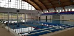 """Activitatea Bazinului de Polo și cea a Sălii de Sport """"Voinicilor"""" se suspendă"""
