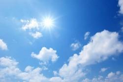 VEZI ce se va întâmpla cu temperaturile până la sfârșitul lunii martie