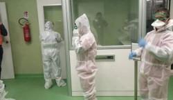 14 cazuri de îmbolnăvire cu coronavirus confirmate vineri în România din care trei cazuri în Timiş!