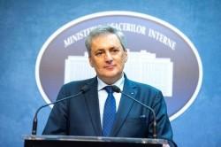 Ministrul de Interne: Toate persoanele asimptomatice care revin în România din țări cu cel puțin 500 de cazuri confirmate intră în izolare