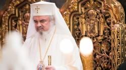 Patriarhul Daniel, apel către credincioși: Aveți încredere în autorități și respectați măsurile instituite