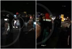 Sute de români blocaţi la vama dintre Austria și Ungaria, după ce Ungaria închis granițele