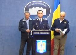 Ministru de interne: Se închid barurile, cafenelele, restaurantele şi bisericile, prin ordonanță militară în toată România!