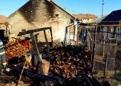 Pompierii arădeni au executat în doar 2 zile, 41 misiuni de intervenție
