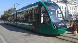 CTP Arad anunţă: fără tramvaie duminica iar în timpul săptămânii se intenţionează reducerea frecvenţei lor