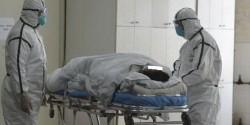 Luni după-masa a fost anunțat cel de-al 5-lea DECES în România, cauzat de Covid-19