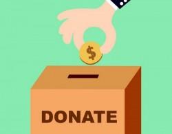 Încă o donație importantă pentru Rețeaua Solidarității!