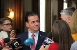Premierul Orban poate ieși din izolare. Al 2-lea test coronavirus a ieșit NEGATIV