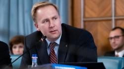 Victor Costache, ministru Sănătăţii a demisionat în plină criză coronavirus!