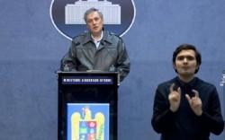 Marcel Vela: Cei care încalcă izolarea, vor suporta costurile carantinei. Prețurile la utilități și carburanți, plafonate!