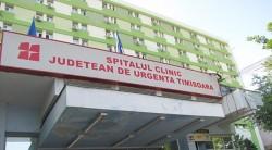 Un medic din Timișoara a fost conformat pozitiv cu Covid-19. El a consultat și la Arad