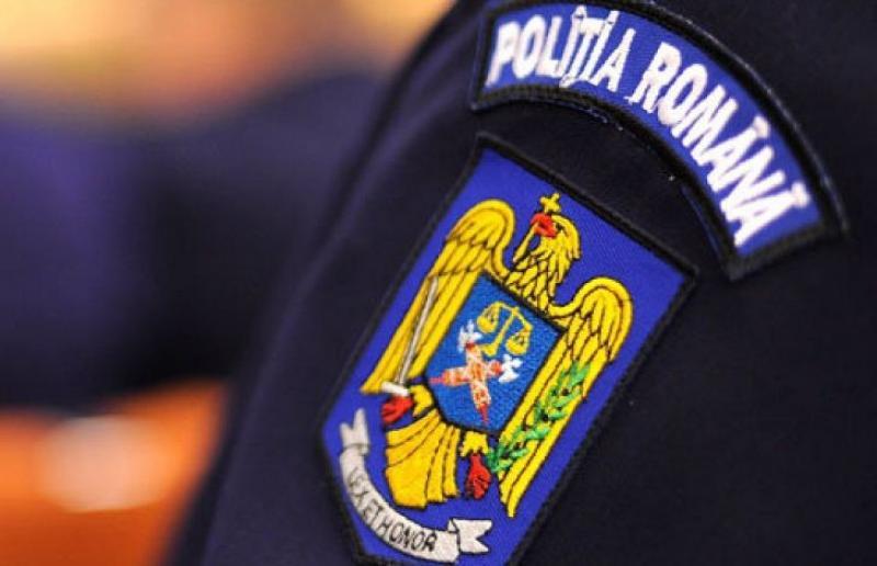 Polițiștii arădeni vă recomandă SĂ NU permiteți persoanelor străine să intre în locuințe !
