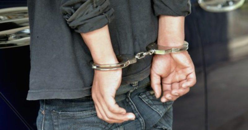 Tânăr din Pâncota, arestat pentru furt