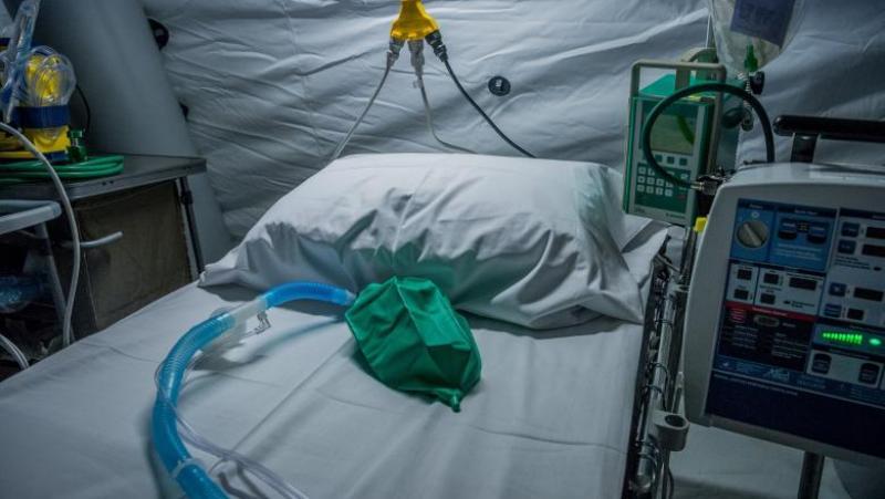 8 decese noi înregistrate din care un bărbat de 59 de ani din Arad. Bilanţul deceselor a ajuns la 11 în Arad!