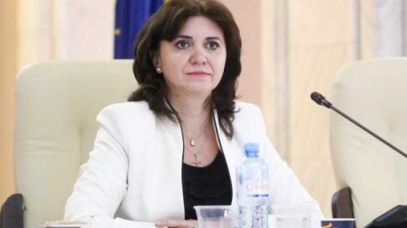 Monica Anisie a anunțat când se vor deschide școlile și universitățile