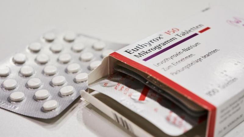 Euthyrox, medicamentul mult căutat apare din nou în farmacii