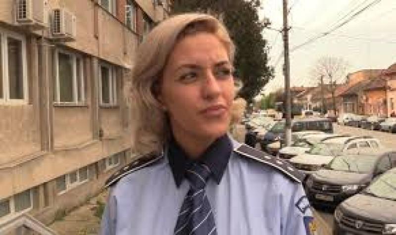 Atac halucinant al unei polițiste din Arad la adresa Ministrului de Interne și BOR-ului, considerând societatea bolnavă