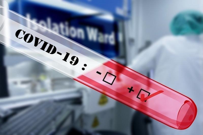 Bilanţ de Pandemie: 516 decese, 12.809 de persoane în carantină, 40.774 persoane sunt în izolare