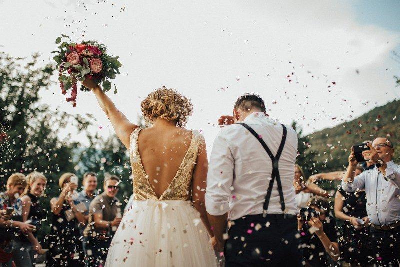 Cum se vor organiza nunțile după 15 mai?