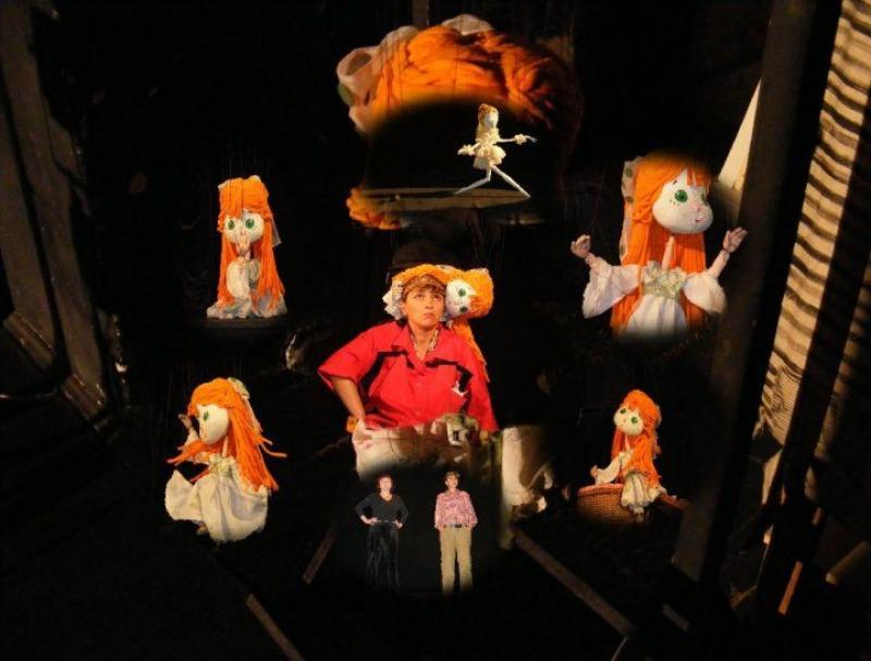 """""""O întâlnire de poveste"""" – duminică de dimineață, pe pagina de facebook a Trupei Marionete"""