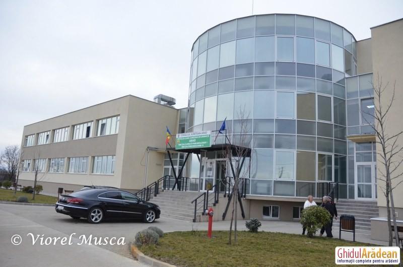 Încă 8 pacienţi diagnosticați cu COVID- 19, vindecaţi şi externaţi sâmbătă la Arad