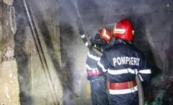 Bărbat găsit mort în casa ce ardea, joi dimineața, la Timișoara