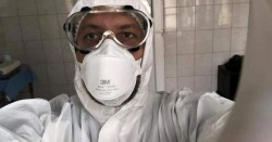 Campanie de imagine marca USR, în plină pandemie de coronavirus. Cât mai câştigă senatorul senatorul Wiener de la Spitalul Judeţean