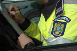 Doi tineri fără permis auto au provocat evenimente rutiere