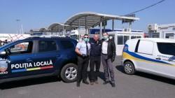 Ajutor transfrontalier pentru Arad