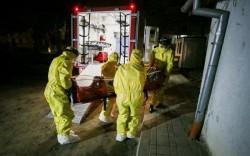 Record de infectări și decese în România! Bilanț în România în cursul zilei de luni. 333 de cazuri noi!