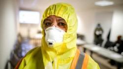 Aradul pe locul 4 la personal infectat cu noul coronavirus