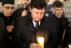 Mesajul de Paști al președintelui Iustin Cionca