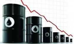 Preţul petrolului în cădere liberă pe piaţa americană. Pentru prima dată în istorie, un baril s-a vândut cu -37 dolari