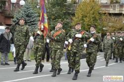 10 militari din cadrul Batalionului 191 Infanterie Arad, confirmați pozitiv la infecția cu virusul SARS-CoV-2