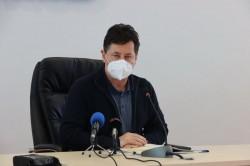 Cionca: Spitalul Județean are asigurat necesarul de materiale de protecție și medicamente pentru lupta cu Covid-19