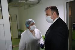 Ministrului Sănătății, Nelu Tătaru, așteptat la Arad în cursul zilei de joi